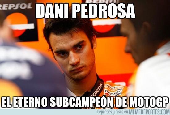 33142 - Dani Pedrosa