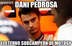 Enlace a Dani Pedrosa