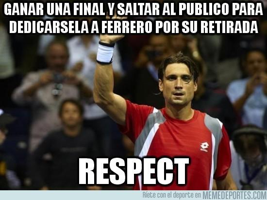 33203 - Respect para Ferrer