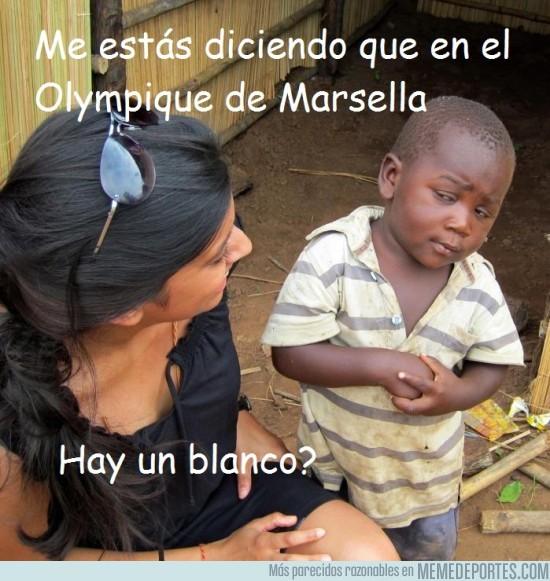 33658 - Olympique de Marsella