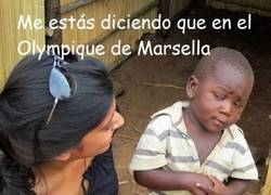 Enlace a Olympique de Marsella