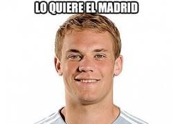 Enlace a Lo quiere el Madrid con segundas intenciones