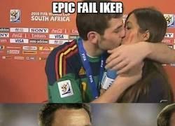 Enlace a Iker, no te comprometas