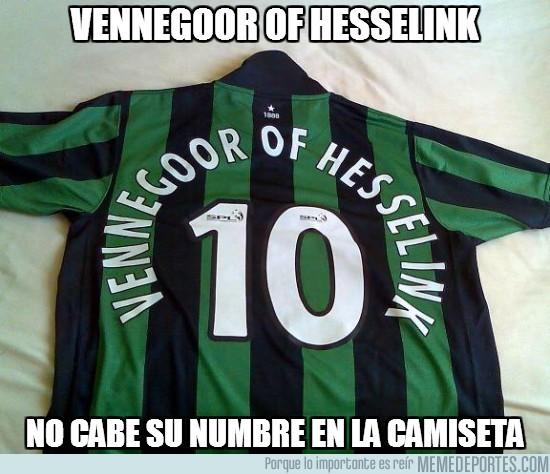 33924 - Vennegoor of Hesselink
