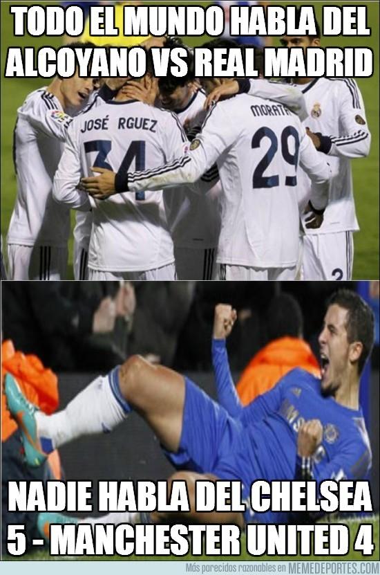 34047 - Todo el mundo habla del Alcoyano vs Real Madrid