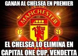 Enlace a Vendetta del Chelsea