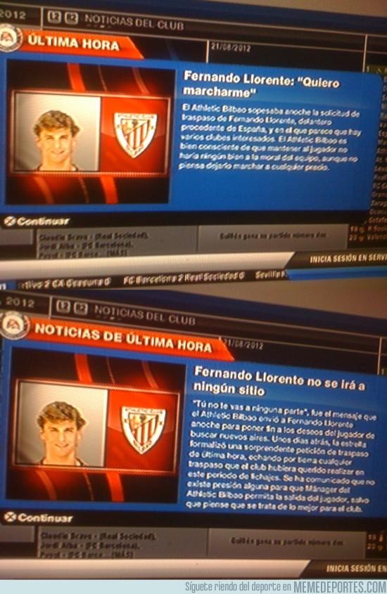 34273 - Da miedo la realidad de FIFA 13