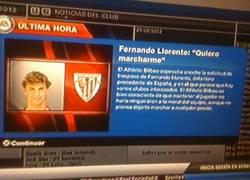 Enlace a Da miedo la realidad de FIFA 13