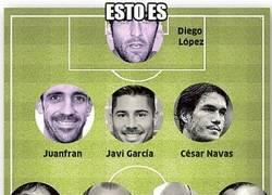 Enlace a Esto es lo que el Real Madrid ha regalado, ¿cuál ficharías para tu equipo?