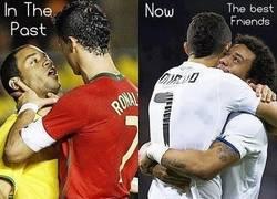 Enlace a Cuando las diferencias se olvidan...