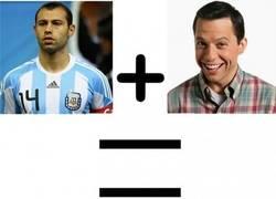 Enlace a Mascherano + Alan = Sandro Rosell
