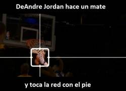 Enlace a Mate a lo GlobeTrotters