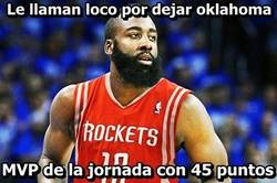 Enlace a MVP James Harden
