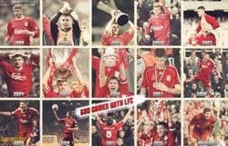 Enlace a Los 15 años de Steven Gerrard con el Liverpool