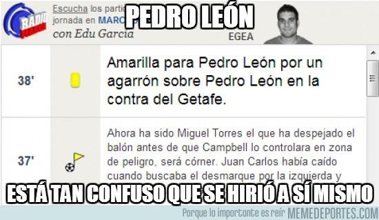 35478 - Pedro León
