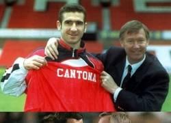 Enlace a 26 años como entrenador del United. Ha entrenado a los mejores del mundo