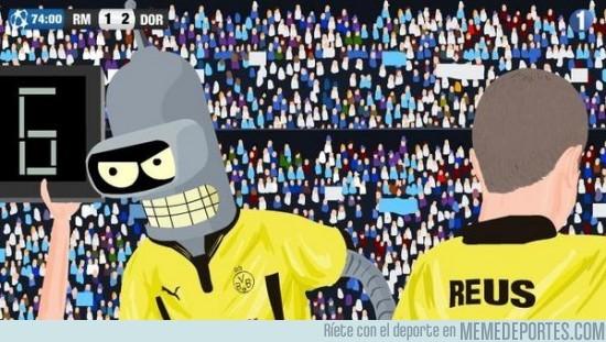 35823 - Se va Reus, entra Bender. Descripción grafica.