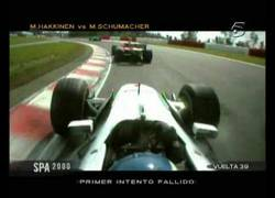 Enlace a Probablemente, el mejor adelantamiento de la historia de la F1
