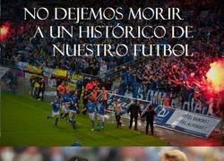 Enlace a Salvemos al Real Oviedo