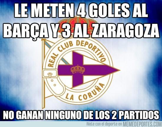 37704 - Le meten 4 goles al Barça y 3 al Zaragoza