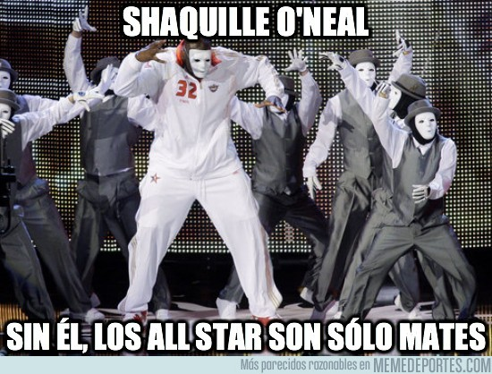38684 - Shaquille O'neal