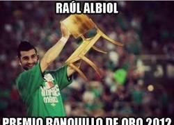 Enlace a Raúl Albiol