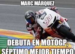 Enlace a Marc nos asegura espectáculo para el 2013