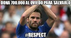 Enlace a Dona 700.000 al Oviedo para salvarlo
