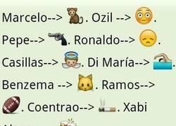 Enlace a WhatsApp: Versión Real Madrid