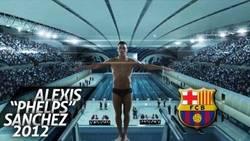 Enlace a Nuevo nadador chileno para los JJOO 2016