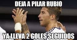 Enlace a Deja a Pilar Rubio