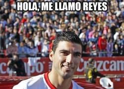 Enlace a Hola, me llamo Reyes