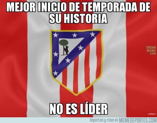41615 - Bad luck Atlético