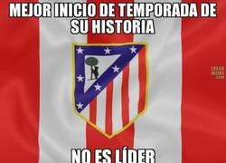 Enlace a Bad luck Atlético