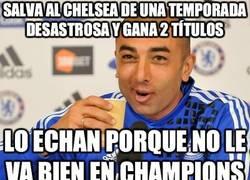 Enlace a Salva al Chelsea de una temporada desastrosa y gana 2 títulos