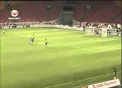 Enlace a VÍDEO: Ajax, ejemplo de Fair Play