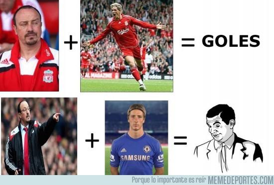 42824 - Esperaremos los goles de Torres entonces