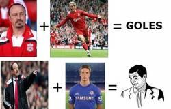 Enlace a Esperaremos los goles de Torres entonces