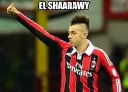 Enlace a Encima es demasiado joven para estar en el AC Milan