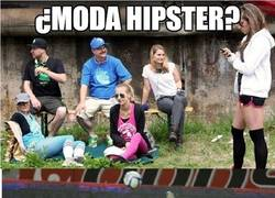 Enlace a ¿Moda hipster?