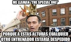 Enlace a The Special One