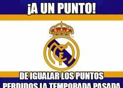 Enlace a Un Real Madrid de récord