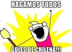 Enlace a Chilenas, lo que se lleva