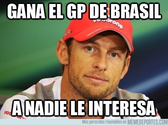 44014 - Gana el GP de Brasil