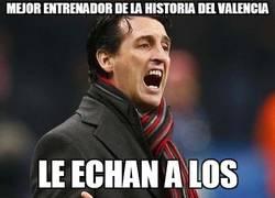 Enlace a Mejor entrenador de la historia del Valencia