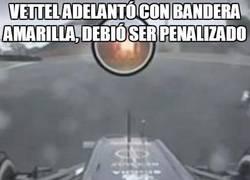 Enlace a ¿Debería Ferrari reclamar?