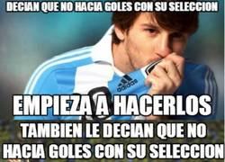 Enlace a Messi y Falcao son diferentes a Alexis