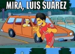 Enlace a Mira, Luis Suárez