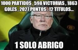 Enlace a 1000 partidos ,598 victorias ,1863 goles ,2027 puntos ,12 títulos...