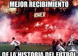 Enlace a Y esto es River Plate, señores